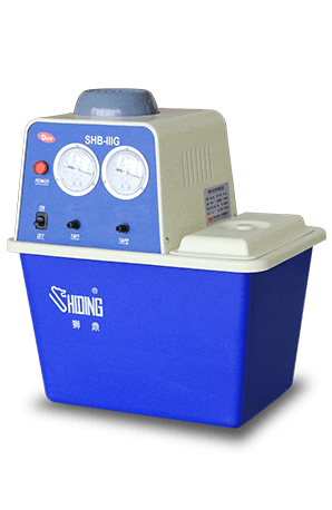 SHB-IIIG Water Circulating Vacuum Pump