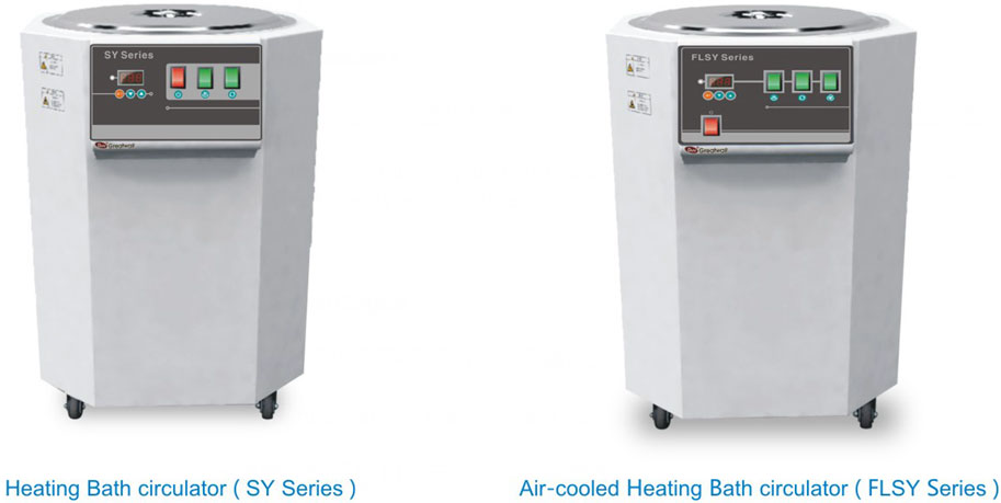 Heating Bath Circulator