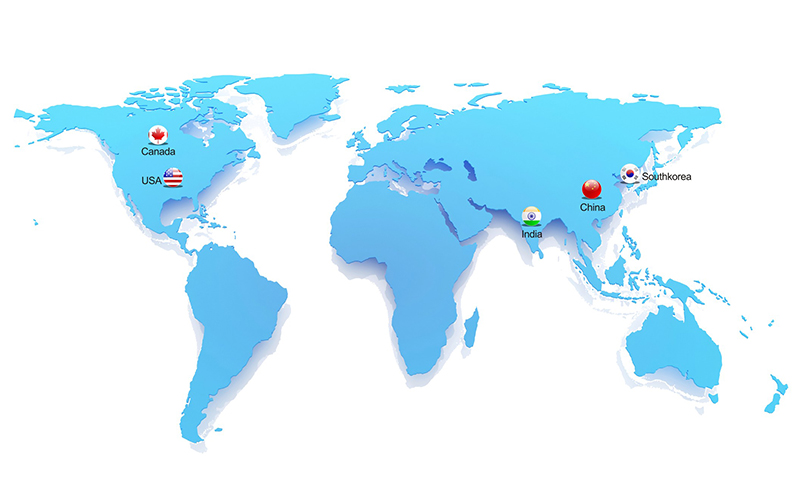 Zhengzhou Greatwall Scientific Industrial and Trade Co., Ltd.